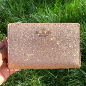 Kate Spade Joeley Medium Bifold Wallet